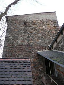 Kapelle - Sanierung Kirche Osmünde